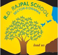 R.D. Rajpal School, Dwarka